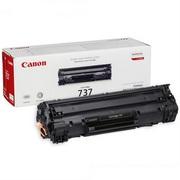 Canon CRG-737 Cartus Toner Negru