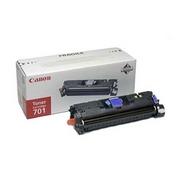 Canon EP-701C HC Cartus Toner Albastru
