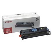 Canon EP-701LC Cartus Toner Albastru