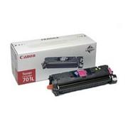 Canon EP-701LM Cartus Toner Magenta
