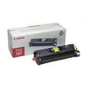 Canon EP-701Y HC Cartus Toner Galben