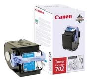 Canon EP-702C Cartus Toner Albastru
