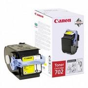 Canon EP-702Y Cartus Toner Galben
