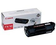 Canon FX-10 Cartus Toner Negru