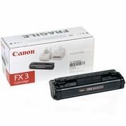 Canon FX-3 Cartus Toner Negru