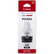 Canon GI-40BK Rezerva Cerneala Neagra