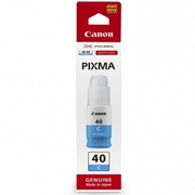 Canon GI-40C Rezerva Cerneala Albastra