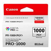 Canon PFI-1000PGY Cartus Photo Gri