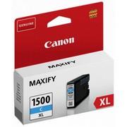Canon PGI-1500XLC Cartus Albastru