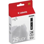 Canon PGI-29LGY Cartus Light Gri