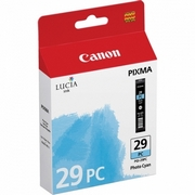Canon PGI-29PC Cartus Photo Albastru