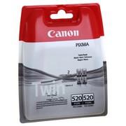 Canon PGI-520BK Pachet 2 Cartuse Negre