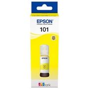 Epson 101 (C13T03V44A) Rezerva Cerneala Galbena
