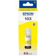 Epson 103 (C13T00S44A) Rezerva Cerneala Galbena