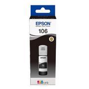 Epson 106 (C13T00R140) Rezerva Cerneala Photo Negru