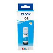 Epson 106 (C13T00R240) Rezerva Cerneala Albastra