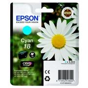 Epson 18 (C13T18024010) Cartus Albastru