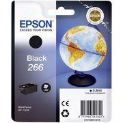 Epson 266 (C13T26614010) Cartus Negru