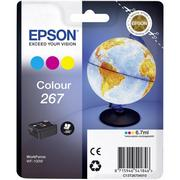 Epson 267 (C13T26704010) Cartus Color