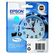 Epson 27 (C13T27024012) Cartus Albastru