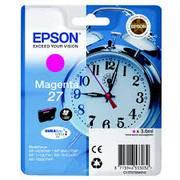 Epson 27 (C13T27034012) Cartus Magenta