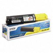 Epson C13S050191 Cartus Toner Galben