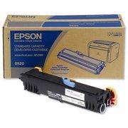 Epson C13S050520 Cartus Toner Negru