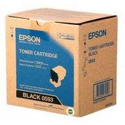 Epson C13S050593 Cartus Toner Negru