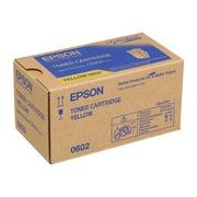 Epson C13S050602 Cartus Toner Galben