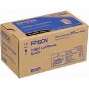 Epson C13S050605 Cartus Toner Negru