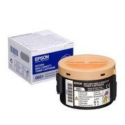 Epson C13S050651 Cartus Toner Return Negru