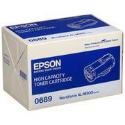 Epson C13S050689 Cartus Toner Negru