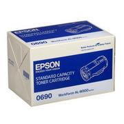 Epson C13S050690 Cartus Toner Negru