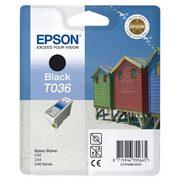 Epson T036 (C13T03614010) Cartus Negru