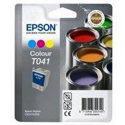 Epson T041 (C13T04104010) Cartus Color