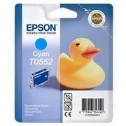Epson T0552 (C13T05524010) Cartus Albastru