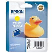 Epson T0554 (C13T05544010) Cartus Galben