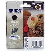 Epson T0611 (C13T06114010) Cartus Negru