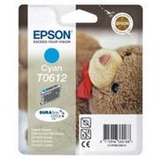 Epson T0612 (C13T06124010) Cartus Albastru