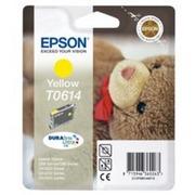 Epson T0614 (C13T06144010) Cartus Galben