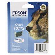 Epson T0712 (C13T07124011) Cartus Albastru