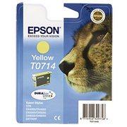 Epson T0714 (C13T07144011) Cartus Galben