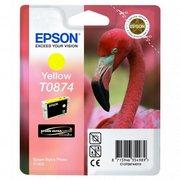 Epson T0874 (C13T08744010) Cartus Galben