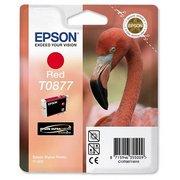 Epson T0877 (C13T08774010) Cartus Rosu