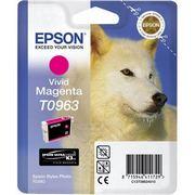 Epson T0963 (C13T09634010) Cartus Vivid Magenta