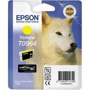 Epson T0964 (C13T09644010) Cartus Galben