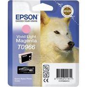 Epson T0966 (C13T09664010) Cartus Vivid Light Magenta
