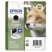 Epson T1281 (C13T12814011) Cartus Negru
