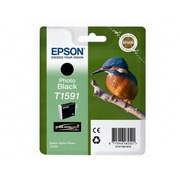 Epson T1591 (C13T15914010) Cartus Photo Negru