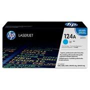 HP 124A (Q6001A) Cartus Toner Albastru